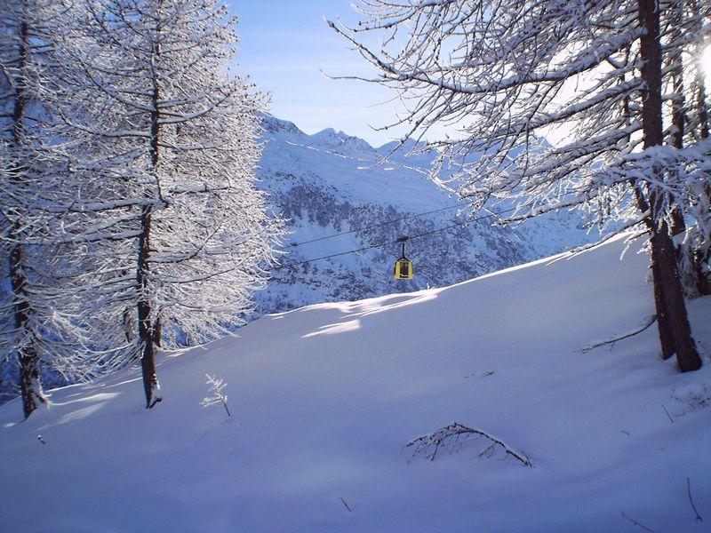 Theflintstones it vda la thuile sfondi desktop for Sfondi desktop inverno montagna
